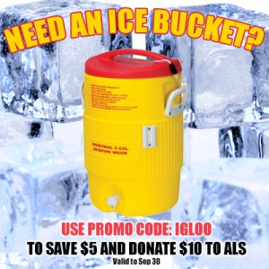 Igloo_water_cooler_promotion_ice_bucket_challenge