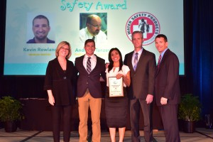 Water Safety Products wins award for BigEasy® Rescue Breathing Mask