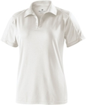 Clearance Womens Dry Excel Stretch Pique Polo