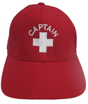 Captain Flex Fit Cap