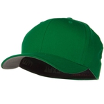 Green FlexFit Cap