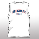 Lifeguard USA - Sleeveless