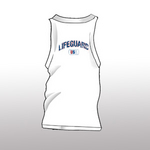 Lifeguard USA Tank Top