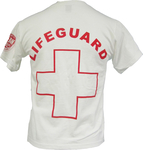Lifeguard and Cross OP T-Shirt