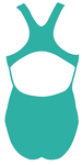 Train-X Swimsuit - Teal