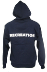 Recreation Pullover With Hood