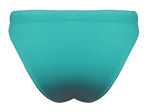 Low Profile Two-Piece Bottom-Teal