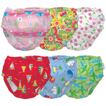 UPF 50+ Reusable Ultimate Swim Diaper