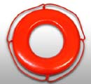 Lifeguard Ring Buoys