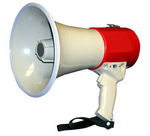 15-watt Power Megaphone