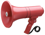 15 Watt Power Megaphone with Siren
