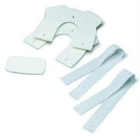 Laerdal SpeedBlocks Strap & Pad Replacement Set
