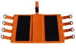 Universal Head Immobilizer Base Plate
