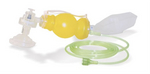 The Bag II - Infant Disposable Resuscitator (BVM)