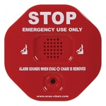 EVAC+CHAIR® Anti-theft Alarm Device