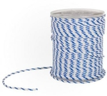 "600' Spool 3/8"" Twisted Rope"