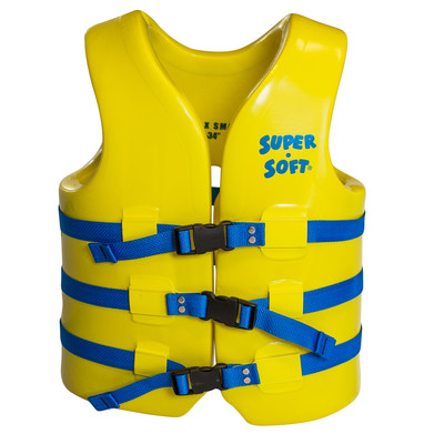 Adult XL Life Jacket