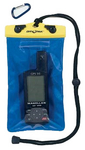"DryPak Waterproof Cell Phone Bag 5"" X 8"""