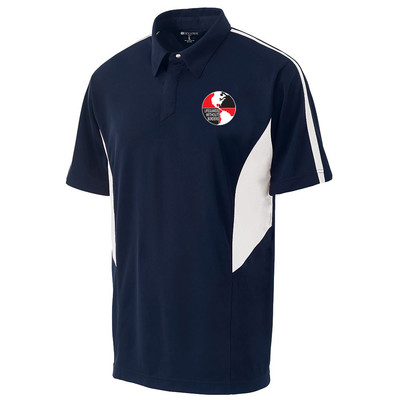 Men's LWB Sharky Waters Polo Shirt