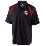 Men's LWB Laser Polo Shirt