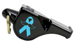 Fox 40 Prostate Cancer Awareness Classic Whistle