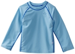 UPF 50+ Long Sleeve Toddler Rash Guard
