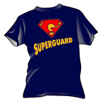Superguard T-shirt