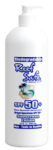 Reef Safe® Biodegradable Sunscreen SPF 50+ Liter