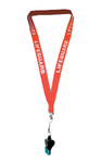 Lifeguard Lanyard