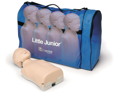 Laerdal Little Junior Four Pack