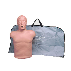 Adult Brad Torso Carry Bag