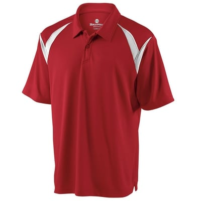 Men's Dry-Excel Laser Polo