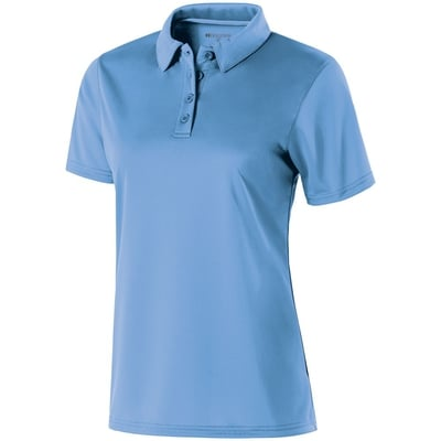 Ladies' Dry Excel Shift Polo