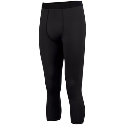 Mens Compression Calf Length Tight