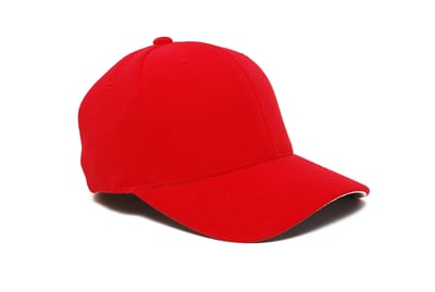 Adjustable Performance Hat