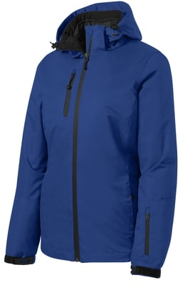 Ladies Vortex Waterproof 3-in-1 Jacket