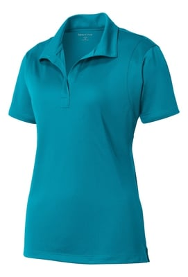 Ladies' Micropique Polo