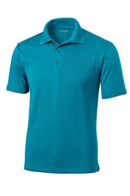 Men's Micropique Polo