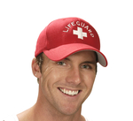 Lifeguard FlexFit Cap