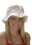 Lifeguard FlexFit Bucket Hat