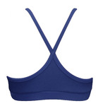 Lifeguard Thin Strap Two-Piece Top
