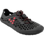 The Ultra II Vivo Barefoot Women's Shoes- Black/Red