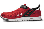 Red/Black CrossKixx Unisex EVA Water Shoe