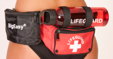 Lifeguard Personal Equipment