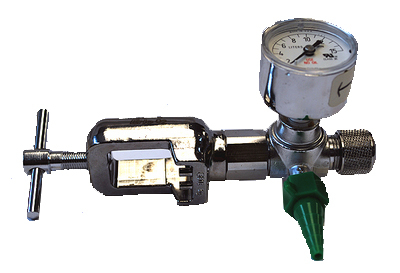 Adjustable Flow Regulator