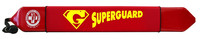 SuperGuard Rescue Tube Cover