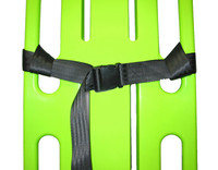 Buckle Backboard Straps