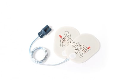 Philips FR2 Adult Defibrillation Pads
