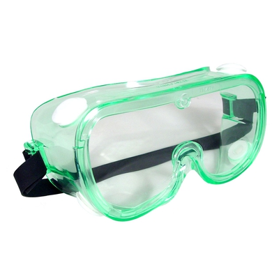 Radians Protective Safety Goggles