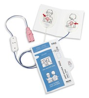 Philips FR2 Pediatric Pads
